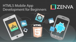 HTML5 Mobile App Development for Beginners