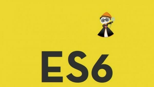 Learn JavaScript ES6